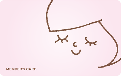 診察券のデザイン