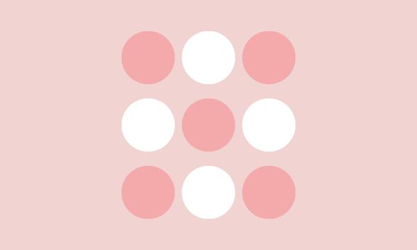 デザイン特集:女性的な診察券