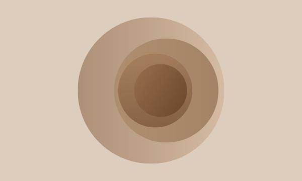 デザイン特集:抽象的な診察券