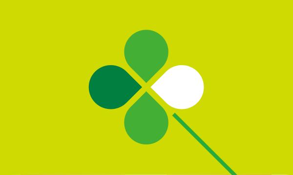 デザイン特集:自然と植物の診察券